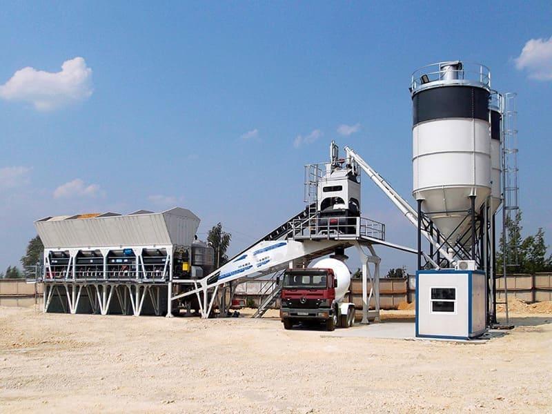 Бетон заводы домодедово цемент расширяющийся москва купить